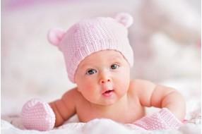 20 листопада - Всесвітній день дитини!