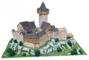 Керамічний макет «Замок Фалькенштайн» фото 1