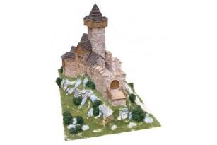 Керамічний макет «Замок Фалькенштайн» фото 2