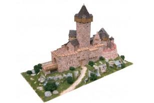 Керамічний макет «Замок Фалькенштайн» фото 3