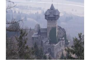 Керамічний макет «Замок Фалькенштайн» фото 7