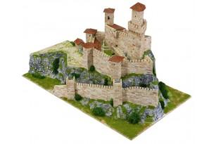 Керамічний макет вежі «Гуаїта Прима-Торре» фото 1