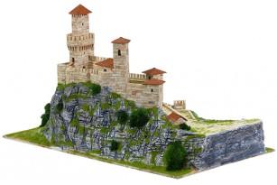 Керамический макет башни «Гуаита Прима-Торре» фото 4