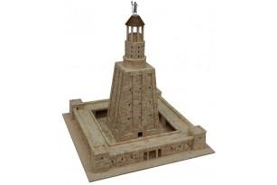 Керамический макет «Александрийский Маяк» фото 1