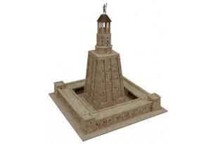 Керамический макет «Александрийский Маяк» фото 2