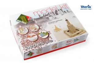 Керамический макет «Александрийский Маяк» фото 5
