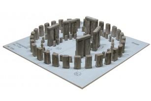 Керамічний макет «Стоунхендж» фото 4