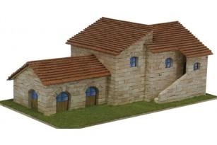 Керамічний макет «Вілла Тоскана» фото 1