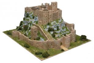 Керамический макет «Замок Лоарре» фото 1