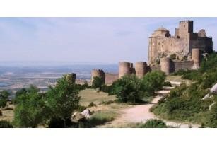 Керамический макет «Замок Лоарре» фото 7