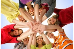 Готуємось до Міжнародного дня молоді!