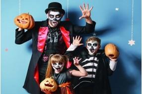 Лякаючі знижки до Halloween!