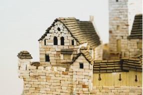 Керамічний конструктор - іграшка, яка підійде і дітям, і дорослим!