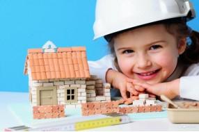 Відмічаємо День будівельника!