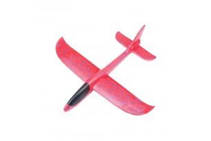 Метальний планер-літак з пінопласту фото 5