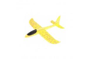 Метальний планер-літак з пінопласту фото 6