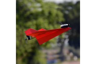 Паперовий літачок Power Up 3.0