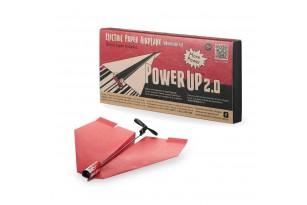 Бумажный самолетик Power Up 2.0 фото 1