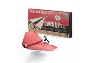 Бумажный самолетик Power Up 2.0 фото 6