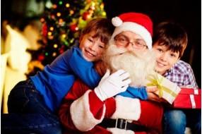 Святкова акція напередодні Різдва та Нового Року!
