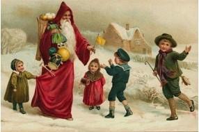 Знижки та подарунки до Дня Святого Миколая!