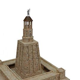 Олександрійський маяк