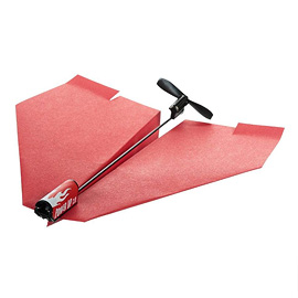 Бумажный самолетик Power Up 2.0