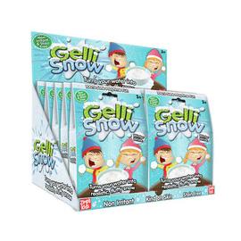 Білий cніг Gelli Snow 90 г