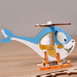 Розмальовка Гелікоптер