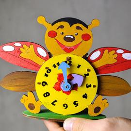 Розмальовка Годинник